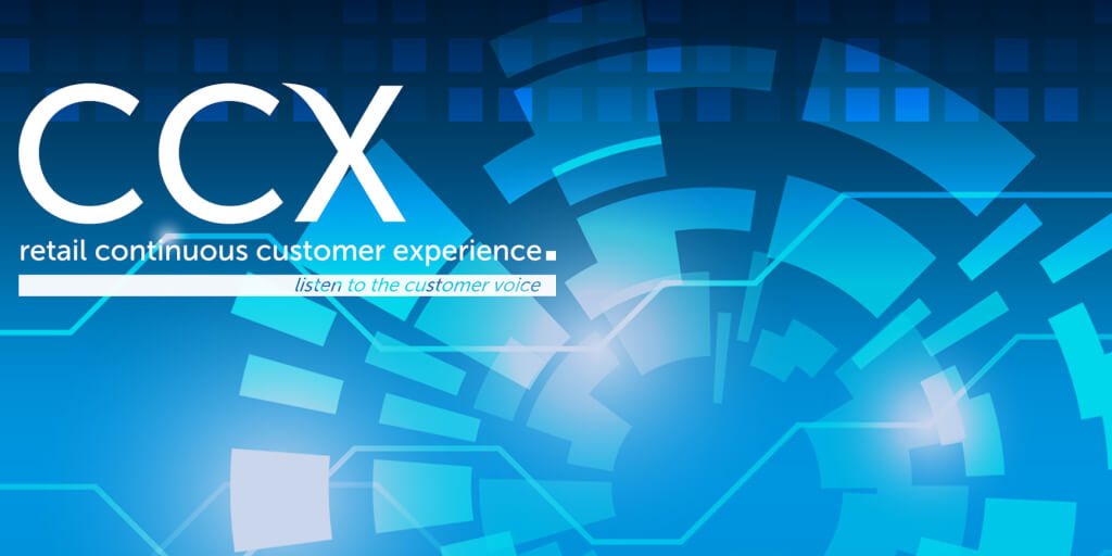 CCX - Continuous Customer Experience