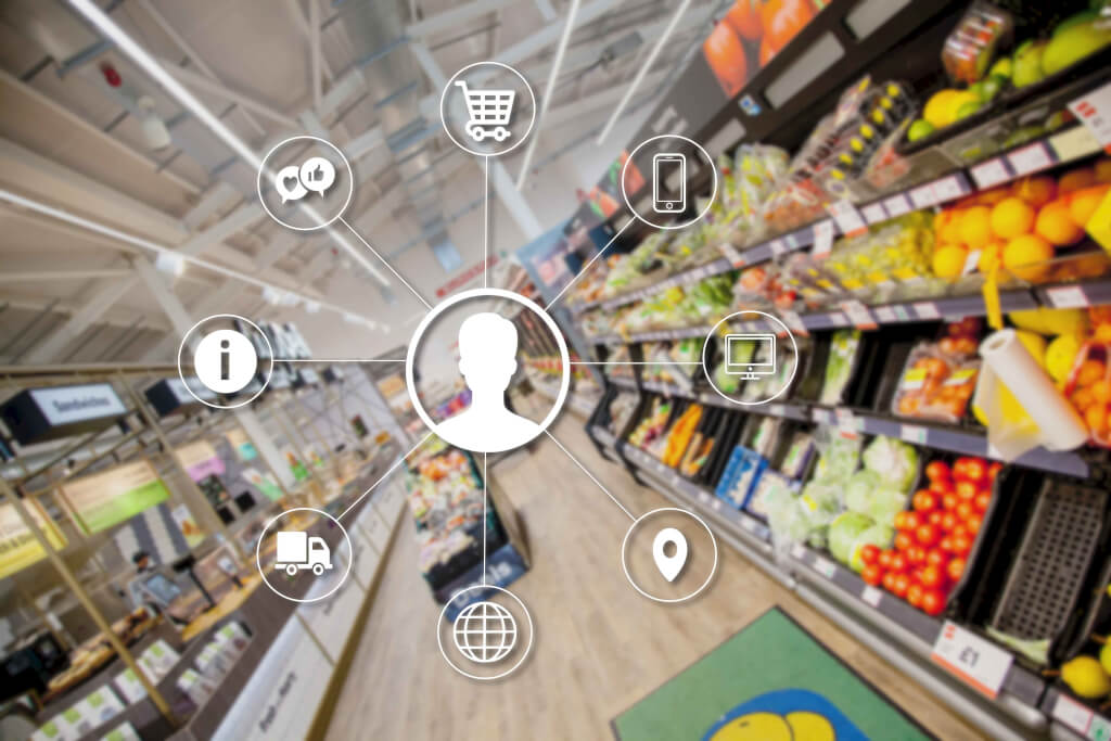 OmniChannel is the connected, seamless, hyper-personalised customer shopping experience, whether online (desktop or phone) or in-store. It has never been more crucial for retailers to have a totally integrated solution for this.