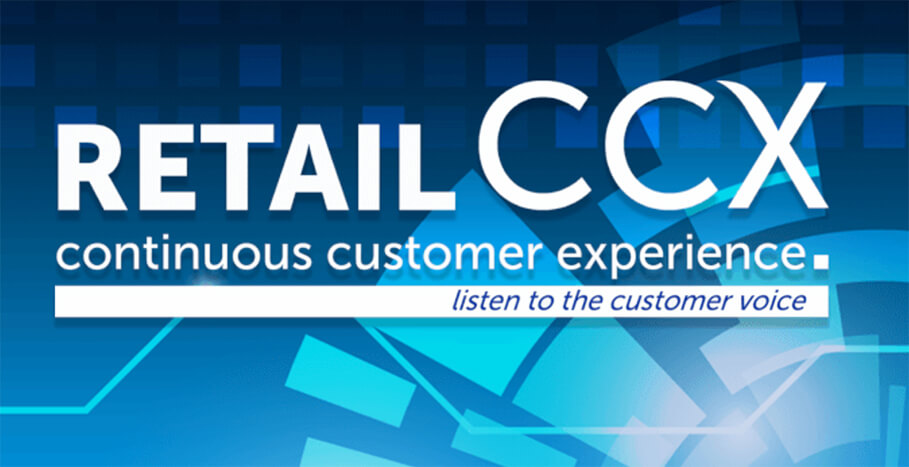 SWL Retail CCX - Continuous Customer Experience