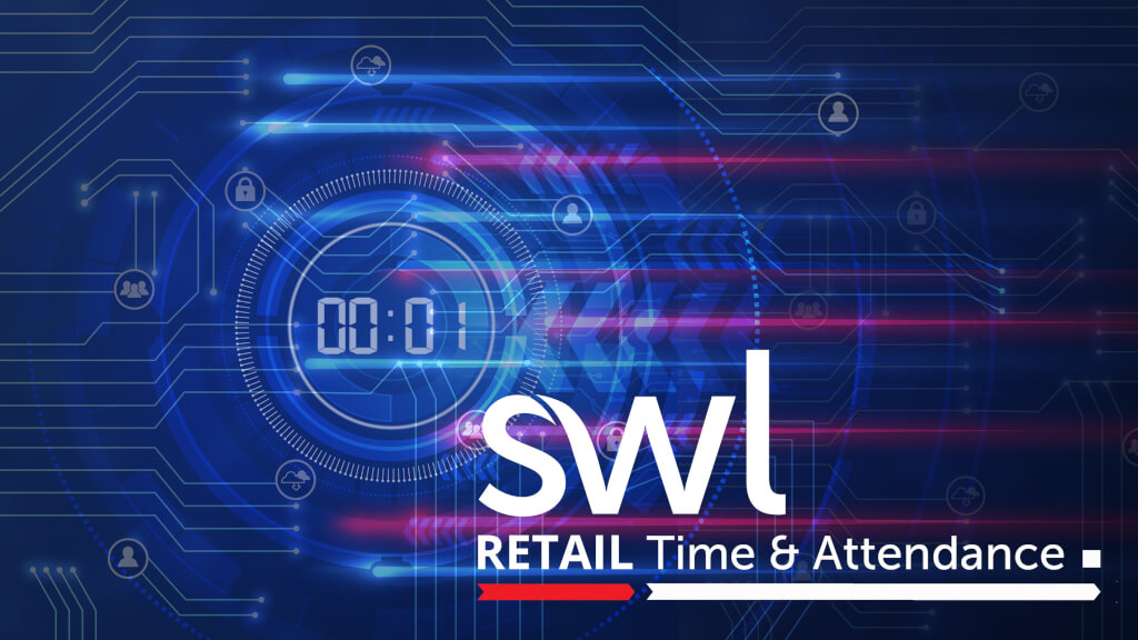 Retail Time & Attendance - This is a specialist Workforce Management solution for Control, Accuracy, Clear Authorisation, Error Reduction, Management and Control, Customer Focus, Compliance and Flexibility, Legislative Agility and Head Office Retail Productivity improvements.