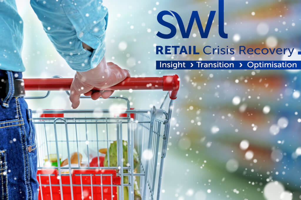 Retail business optimisation Productivity isn't just for Christmas...