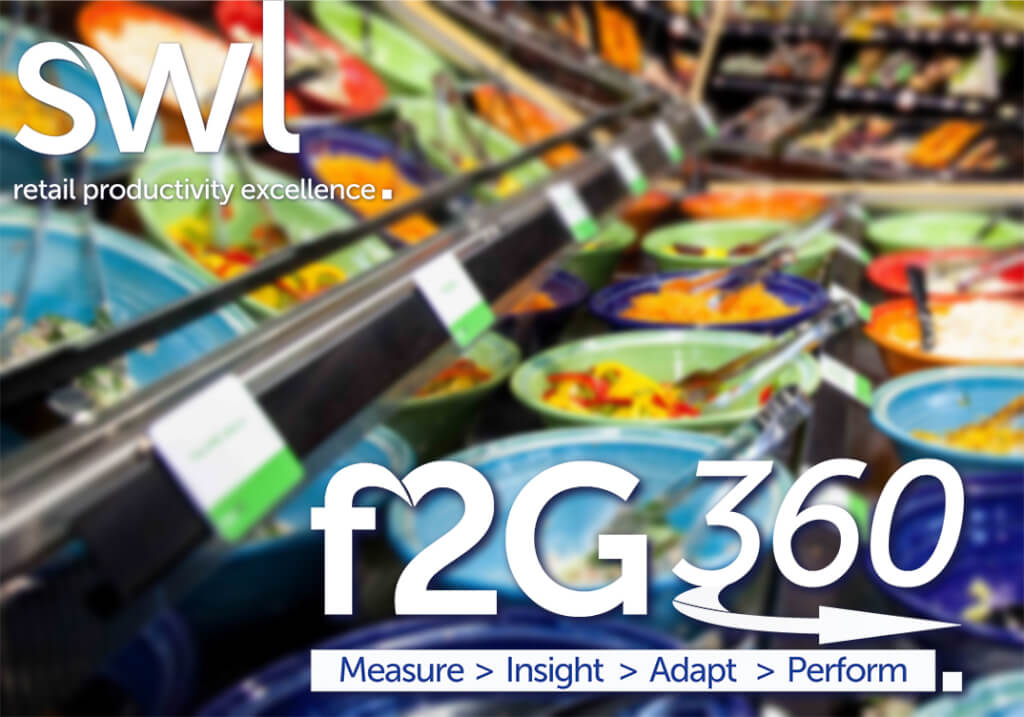 F2G Operational Insight & Improvement
