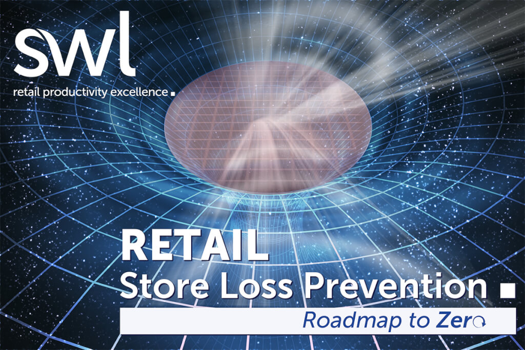 providing leading retail organisations with measurable operational improvement to help them be 'The best they can be' when it comes to Loss Prevention management.